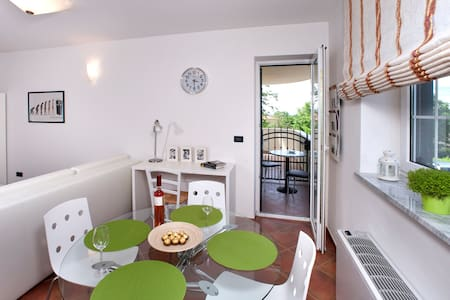 Perfect base for discovering Istria - Apartemen