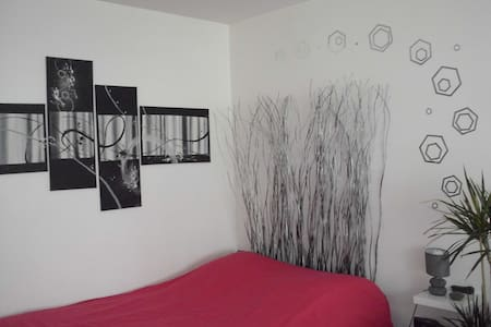 appartement à ifs proche caen et mer - Apartment