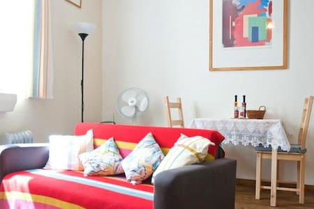 Studio Apt, Central Limoux, France - Lägenhet