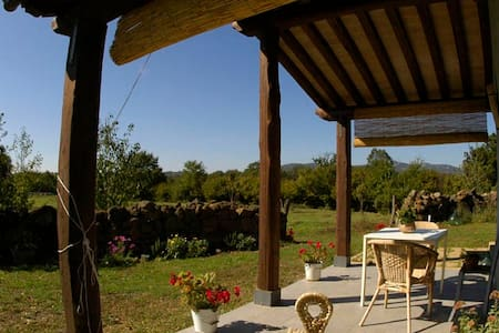 Charming Farmhouse in Tuscany - Sorano - House