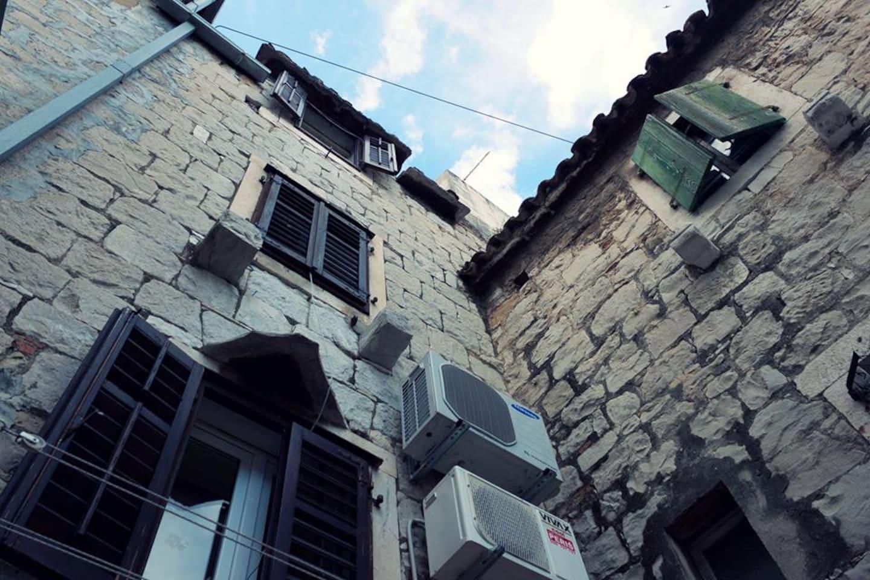 Old town apartment Ana & Josipa