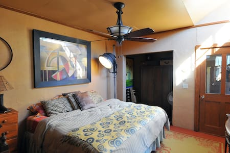 Artist's Casita - Lover's Hideaway - Valley Center - Cabane