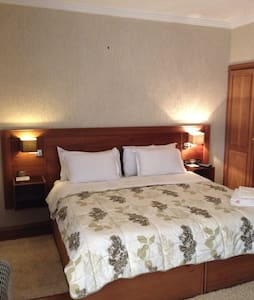 Belle chambre, calme et intime - Ifrane  - Bed & Breakfast