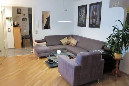 Mahony's Habitat - Munich - Appartement