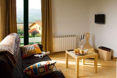 Apartamentos Naredo - Apto 5 - Villaviciosa