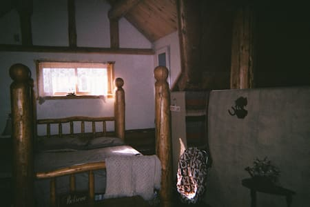 2bd, Star Valley Cabin. - Star Valley Ranch - House