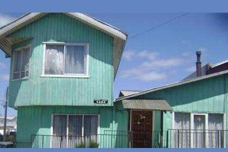 Welcome Home Castro CHILOE - House