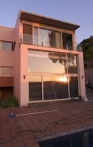 Gran casa con Piscina privada y vis - House