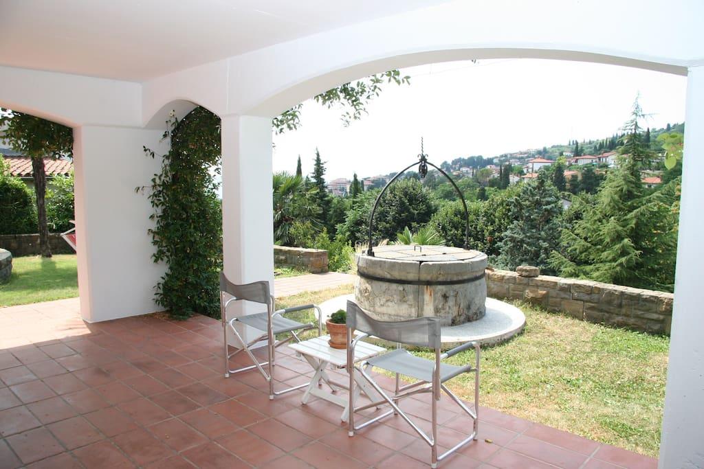 Garden Villa B&B Portorož