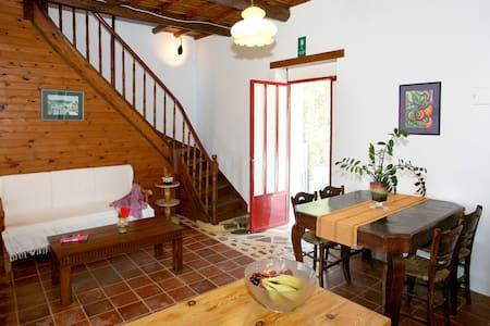 Μalaxiana guest houses : Stavros - Malaxa