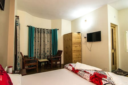 Adu's Eternal Comfort - Leh - Bed & Breakfast