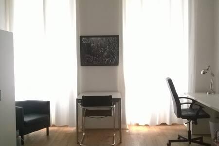Wien zentral für 2 Personen groß - Apartment