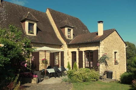 La Cachette B&B near Sarlat & Domme - Bed & Breakfast