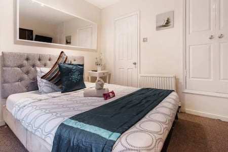Cute Small Apartment, WiFi - London - Apartment