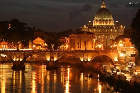 Attico   Musei Vaticani S Pietro