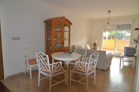 Bonita casa a pocos m de la playa - Casa
