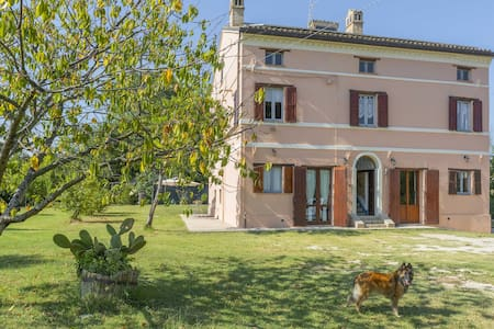 Benvenuti al B&B La Poiana! - Bed & Breakfast