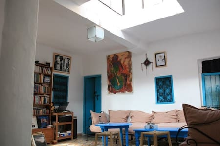 Dar Randigaba-Private Single Room - Taroudant - Bed & Breakfast
