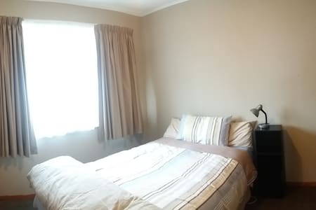single ,basic, comfortable, affordable - New Plymouth - Rumah
