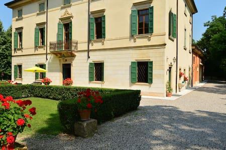 Romantica Villa in Valpolicella - Bed & Breakfast