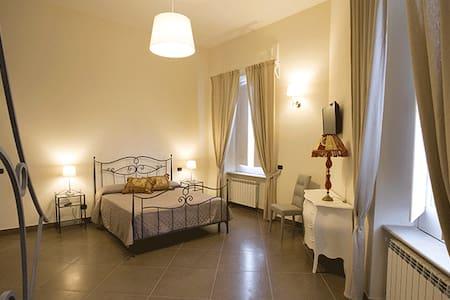 Millenovecentoventi - San Leucio CE - Caserta - Bed & Breakfast