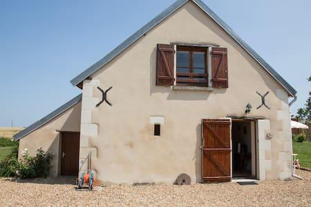 Les Passereaux, Le Moulin Verneau - House