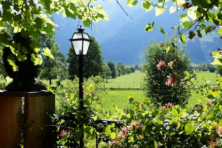 Countryhome close to Zell am See - Ház