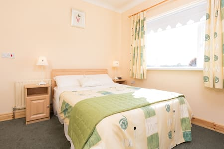 Charming B&B Killomoran Kinvara - Galway - Bed & Breakfast