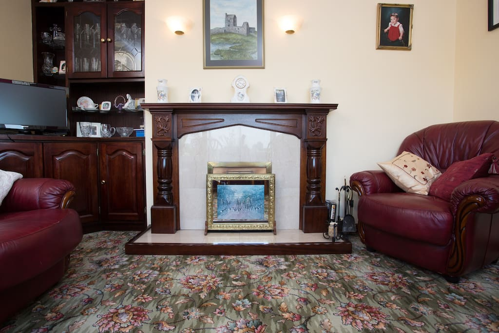 Charming B&B Killomoran Kinvara