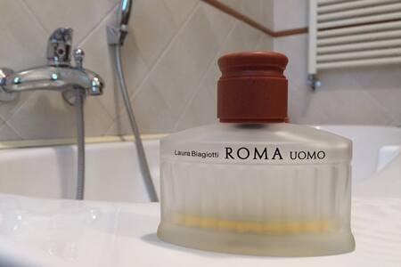 Casa Antonella - Rooma - Huoneisto