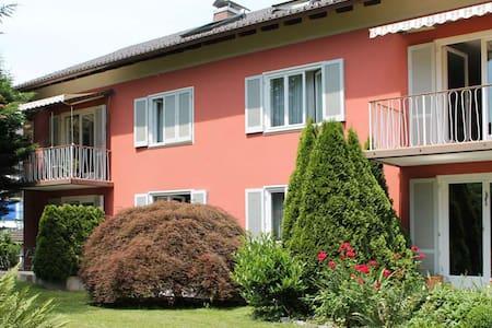 Ferienwohnung 1 für 3 Personen - Lindau