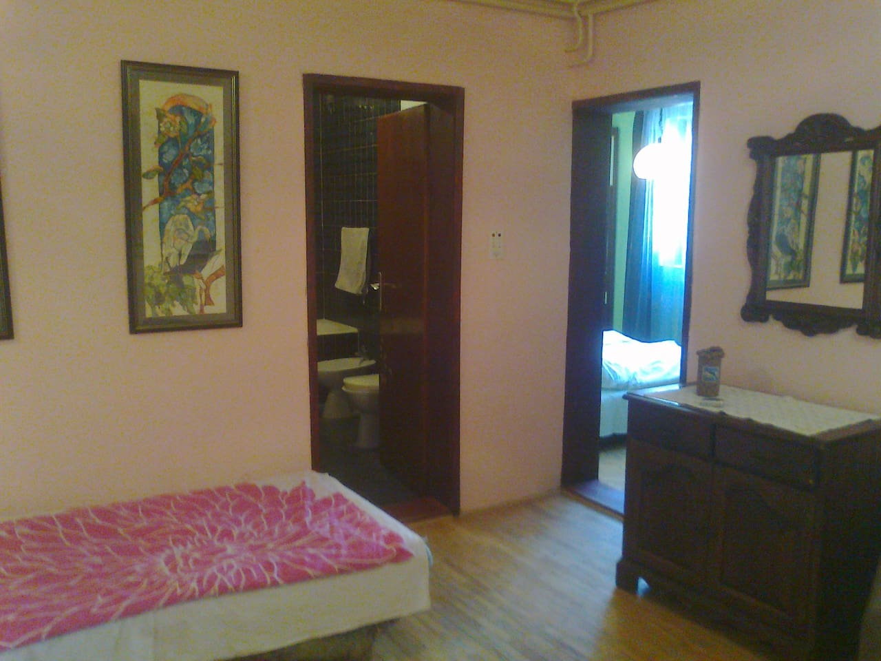 2 bedroom flat + parking, Novi Sad