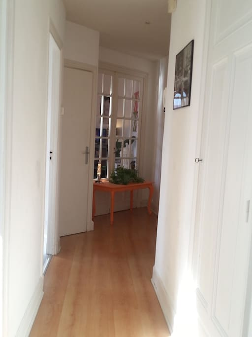 Apartment of 50 m² in the city cent