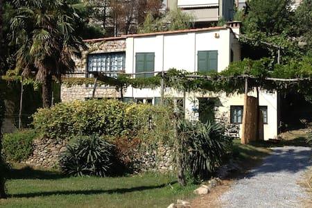 SPOTORNO MAGIARDA cottage - Spotorno - Talo