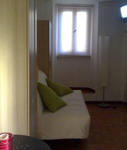 COME IN UN CASTELLO DEL MEDIOEVO - Cossignano - House