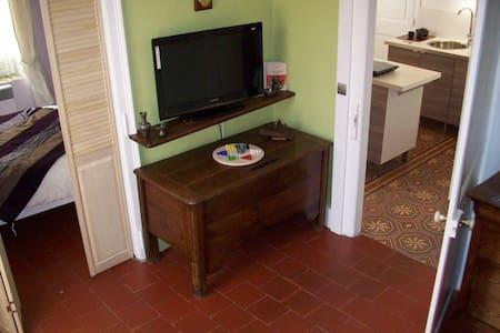 GRAND STUDIO MER PROCHE - Agde - Apartment