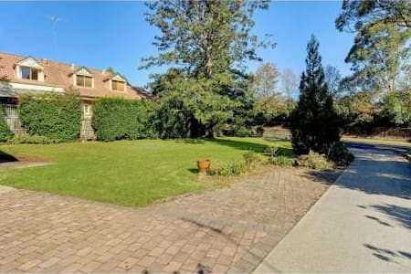 Quiet location, close to major transport - Carlingford - Hus