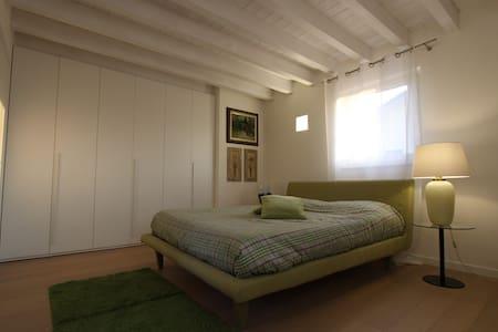 BED & BREAKFAST LE STANZE DI ROSY - Rumah