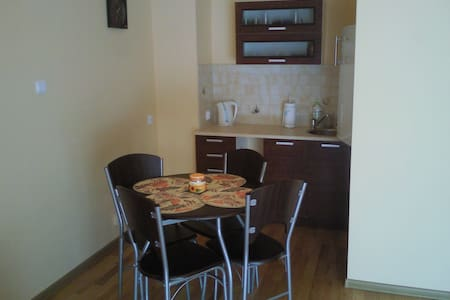 Lovely Apartment in the Town Centre - Giżycko - Appartamento