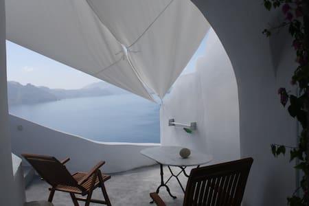 Argosuites Oia,Cave house Orpheus  - Thira