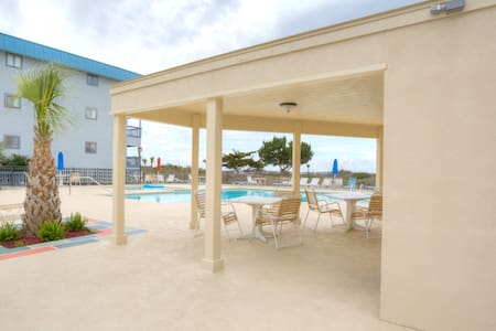 Nautical Sun-Daze, North Beach - Tybee Island - Condominio