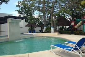 Picture of Habitación privada con baño en Residencial