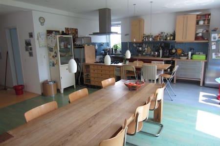 Very nice house Bad Honnef/Rhine - Bad Honnef - Casa