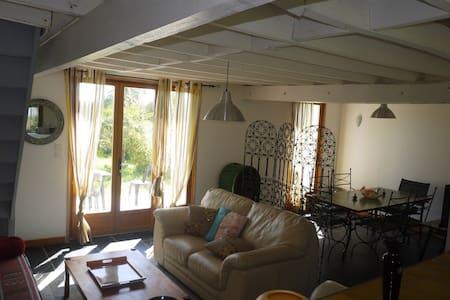 Gîte Le 4 saisons  - House