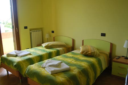 from €36,00 per night 2 people