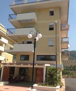 Accogliente mini appartamento - Appartement