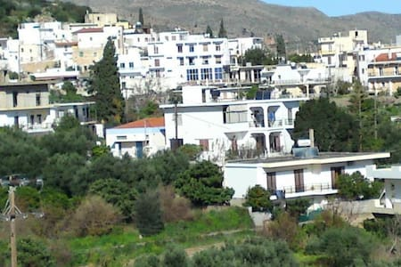 hotel zakros - Zakros - Bed & Breakfast