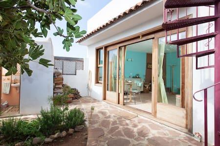 EL ARBOL DE MACADAMIA - San Cristóbal de La Laguna - Lejlighed