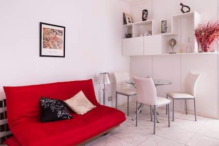 Apartamento de alquiler temporario en Bs As. - Buenos Aires