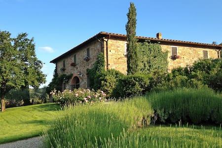 Casa Brandesio - Greve in Chianti - Villa